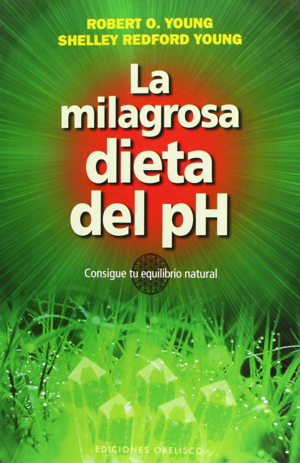 Dieta del Ph