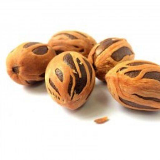 La nuez moscada un semilla deliciosa y saludable