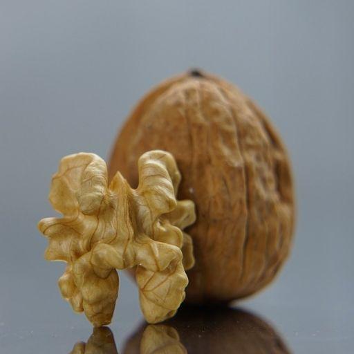 La nuez, un alimento saludable con beneficios sorprendentes