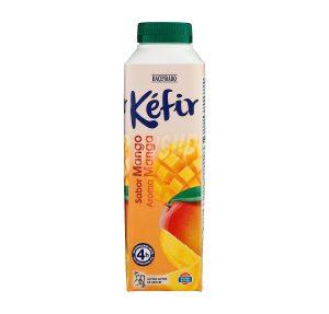 Kefir mercadona mango